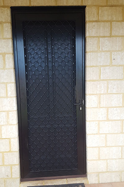 security doors screens glass doctor window repair